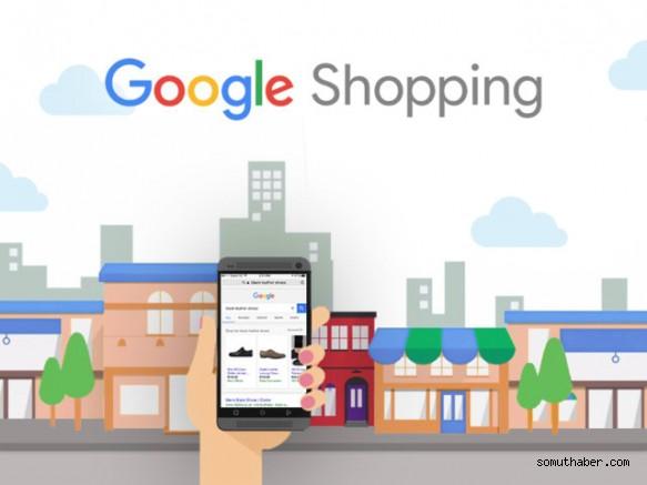 Google, Alışveriş Reklamlarını Türkiye'ye Kapatıyor
