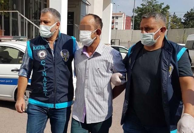 Gözaltına Alındı, Şura Asena'yı Pencereden Attığını İtiraf Etti