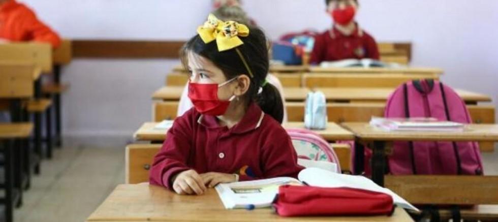 İlk Dersi Zili Yarın Çalıyor, Yüz Yüze Eğitim Nasıl Olacak?