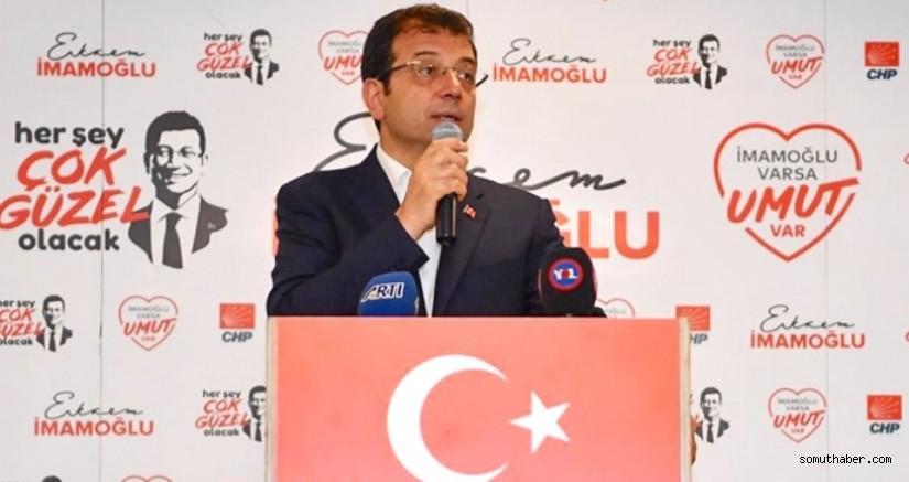 İmamoğlu'nun İstanbul Vaatleri Arasında Neler Var?