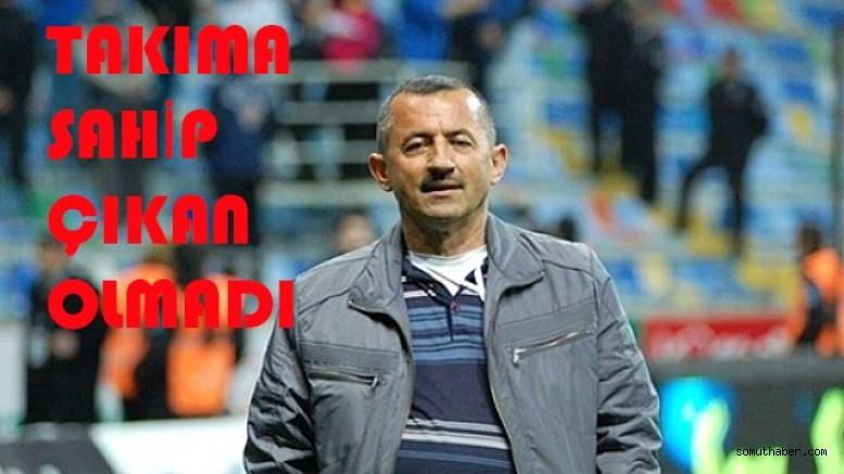 Kapanan Erciyesspor'un Tesisleri Kayserispor'a Geçti!