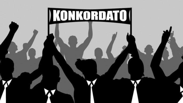 Kayseri'de 6 Şirket Konkordato İlan Etti