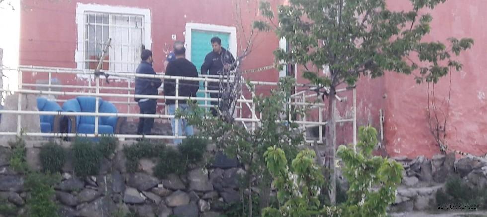 Kayseri'de Akıl Almaz Cinayet