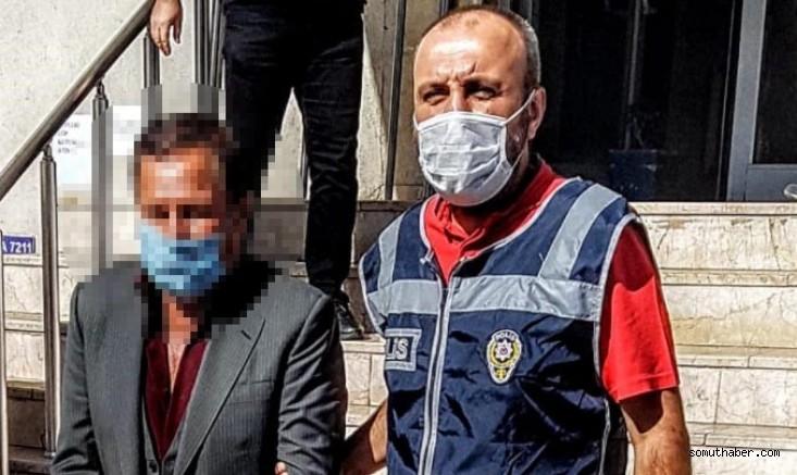Kayseri'de Aranan 11 Kişi Yakalandı