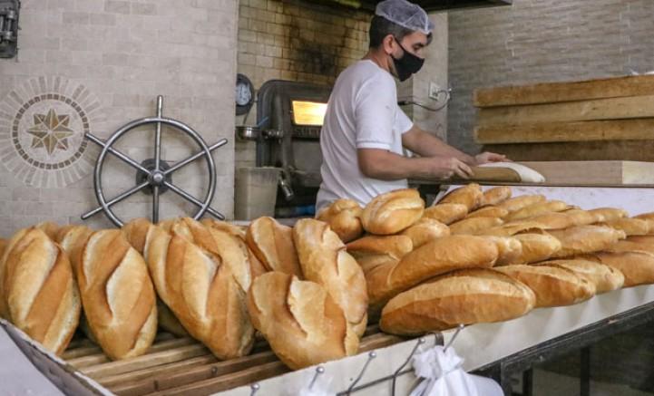 Kayseri'de Ekmeğe %25 Zam
