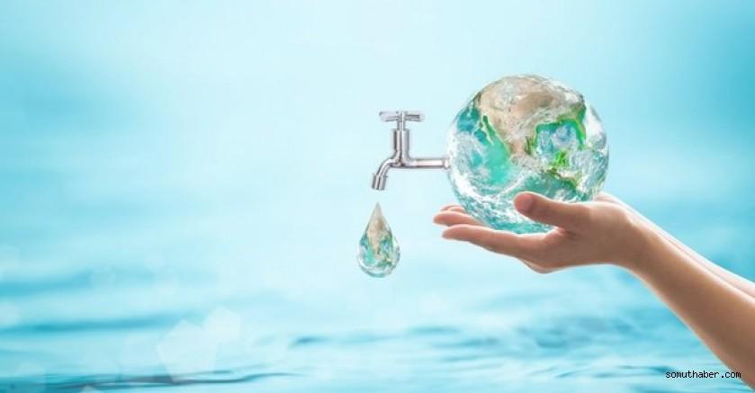 Kayseri'de Esnafa Yüzde 25 Su İndirimi