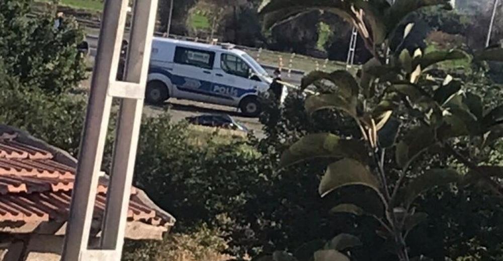 Kayseri'de Genç Adam Başından Vurularak Öldürüldü