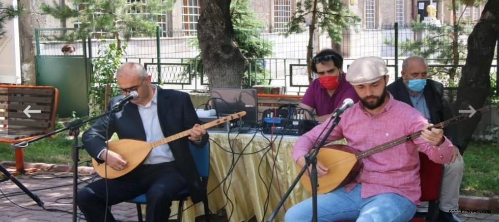 Kayseri'de Hayat Boyu Öğrenme Haftası Etkinlikleri Düzenlendi