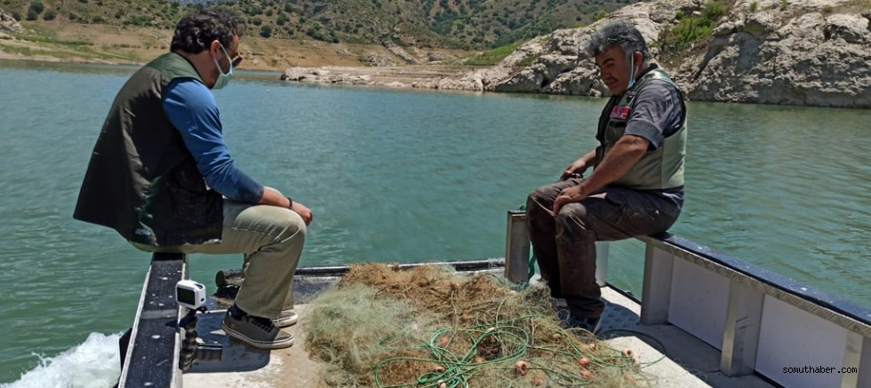 Kayseri'de Kaçak Avcılara Göz Açtırılmıyor
