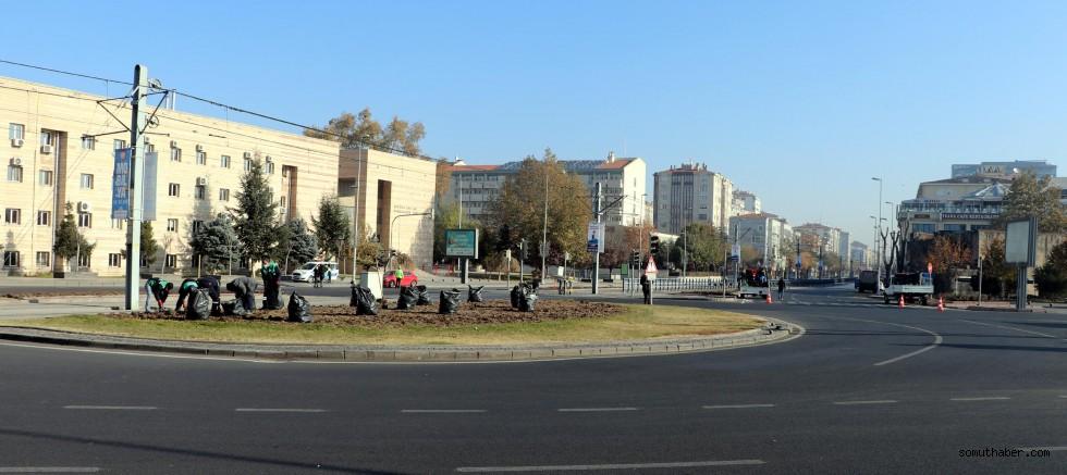 Kayseri'de Kısıtlama Sakinliği