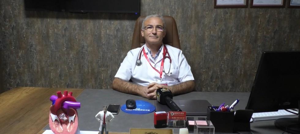 Kayseri'de Profesör'den Şok İddia: Ameliyata Başka Doktoru Soktular!