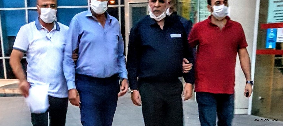 Kayseri'de 'Töre Cinayeti' Davası Sanıklarından 3'üne Müebbet 1'ine 18 Yıl