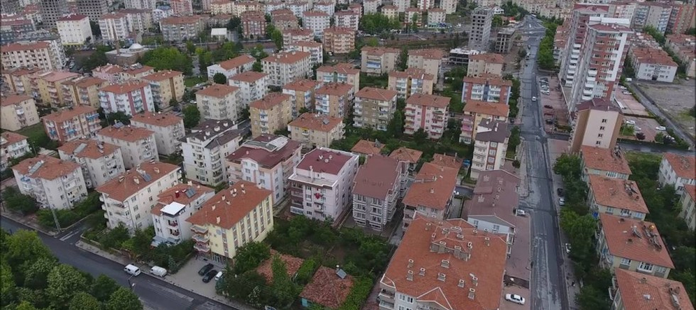 Kayseri'de Üniversiteler Açılıyor, Ev Bulmak Zorlaştı