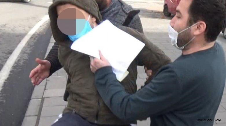 Kayseri'de Uyuşturucu Ticareti Yapan Kişi Gözaltına Alındı