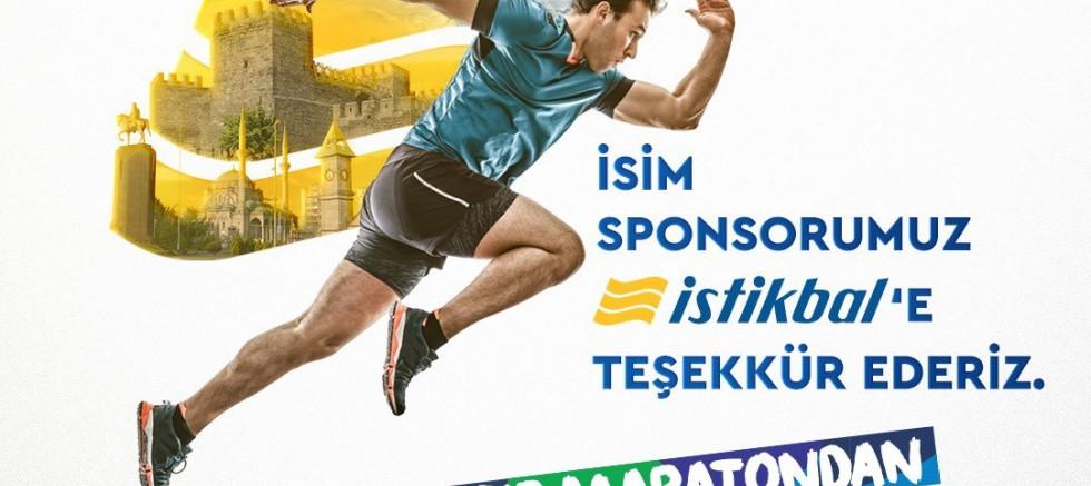 Kayseri'de Yarı Maraton Başlıyor