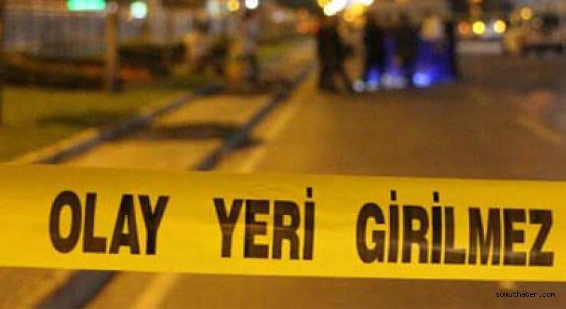 Kayseri'de Yaşayan Vatandaş Evinde Ölü Bulundu!