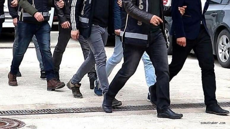 Kayseri'de 'Yemek İhalesi' Soruşturmasında 13 Tutuklama