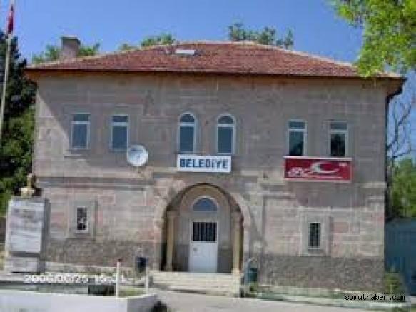 Kayseri'deki Mimarsinan Eski Belediye Binası Okul Oluyor