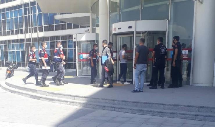Kayseri'deki Terör Saldırısının Duruşması Görüldü