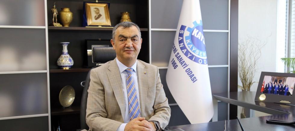 Kayseri'nin İhracatı İlk 7 Ayda Yüzde 44 Arttı