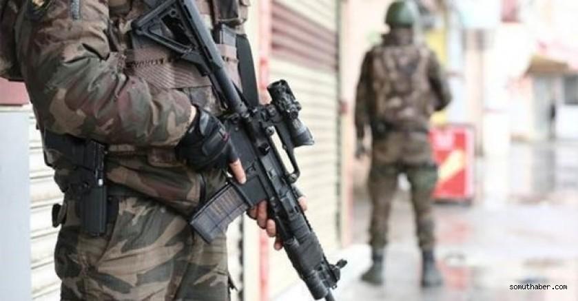 Kayseri polisi, DEAŞ'a göz açtırmıyor