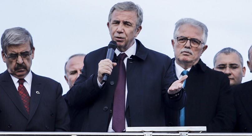 Kayseri Şeker Davası Mansur Yavaş'a Soruşturma Getirdi!
