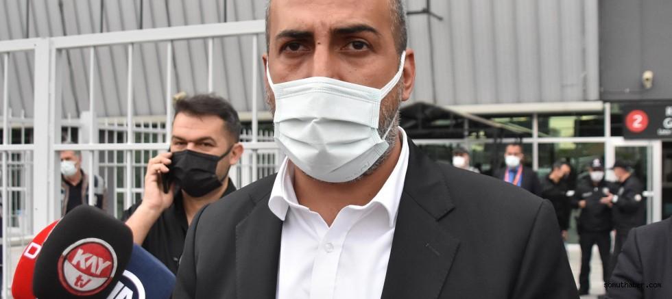 """Kayserispor Basın Sözcüsü Tokgöz: """"İnşallah Ligde Kalacağız"""""""