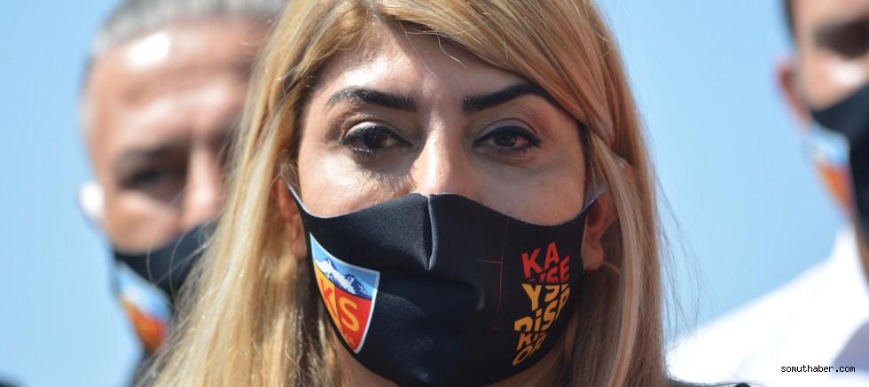 Kayserispor Başkanı Gözbaşı: