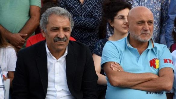 Kayserispor'da Erol Bedir ve Hikmet Karaman İstifa Etti!