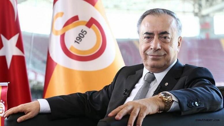 Kayserispor'dan Galatasaray'a geçmiş olsun mesajı