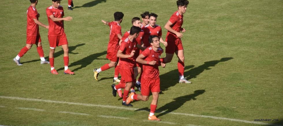 Kayserispor Evinde Sivasspor'a Yenildi
