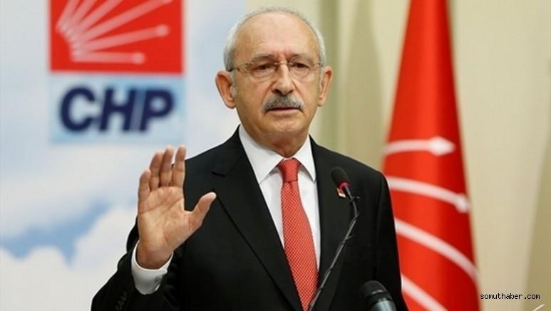 Kılıçdaroğlu, Cumhurbaşkanı Erdoğan'a Meydan Okudu