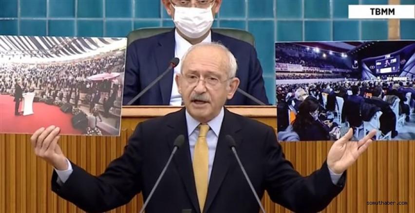 """Kılıçdaroğlu: """"Emeklilerin Darbe Yaptığı Nerede Görülmüş"""""""