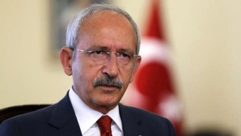 """Kılıçdaroğlu: """"Millet İttifakı'na Katılanların Sayısı Artabilir"""""""