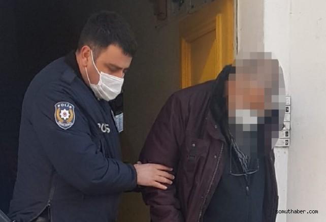 Kısıtlamaya Uymayıp Kumar Oynayan 6 Kişiye Gözaltı