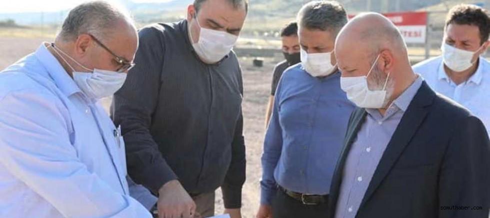 Kocasinan'da Profesyonel Kurban Hizmeti Erkilet'e Taşınıyor