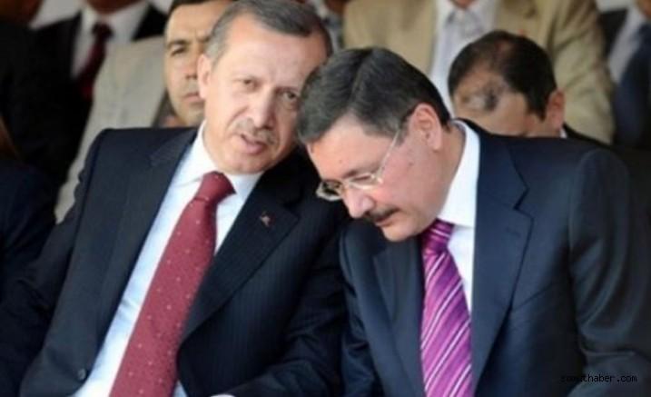 """Kulis: """"Melih Gökçek, Yerel Yönetimler Bakanı Olacak"""""""