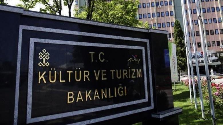 Kültür ve Turizm Bakanlığı'ndan Müzisyenlere Destek