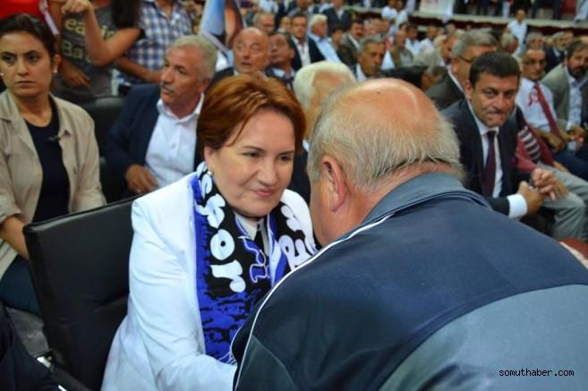 Mehmet İncialan: Erciyesspor Efsanesini Dirilteceğiz