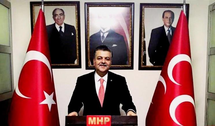 MHP Kayseri İl Teşkilatının 90 Kişilik Listesinde Kimler Var?