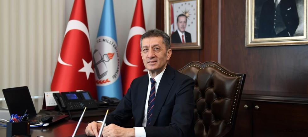 Milli Eğitim Bakanı, Kayseri'ye geliyor
