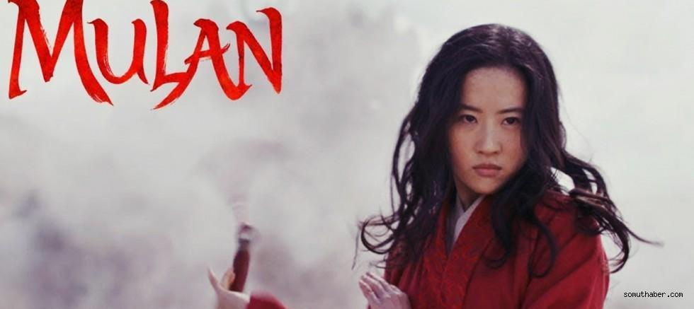 Mulan'dan İlk Fragman Yayınlandı