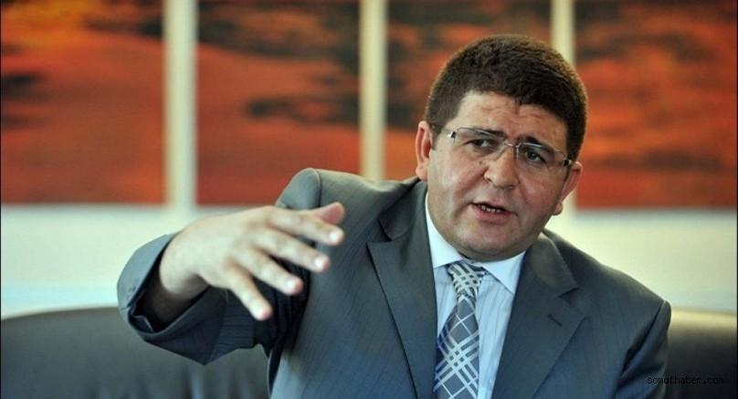 Mustafa Boydak, Ak Parti'nin Hangi Yöneticisini Kastediyor?