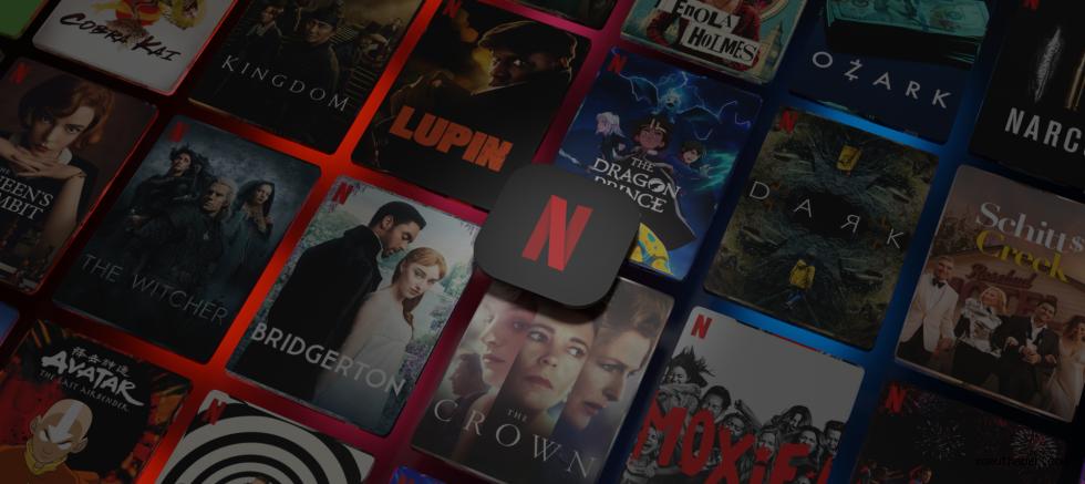 Netflix'in Rekor Büyümesi Durdu, Yeni Üyelikler Azaldı