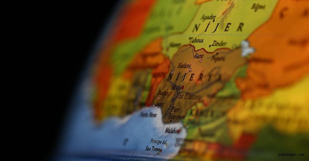 Nijerya'da Yüzlerce Çocuk Kaçırıldı