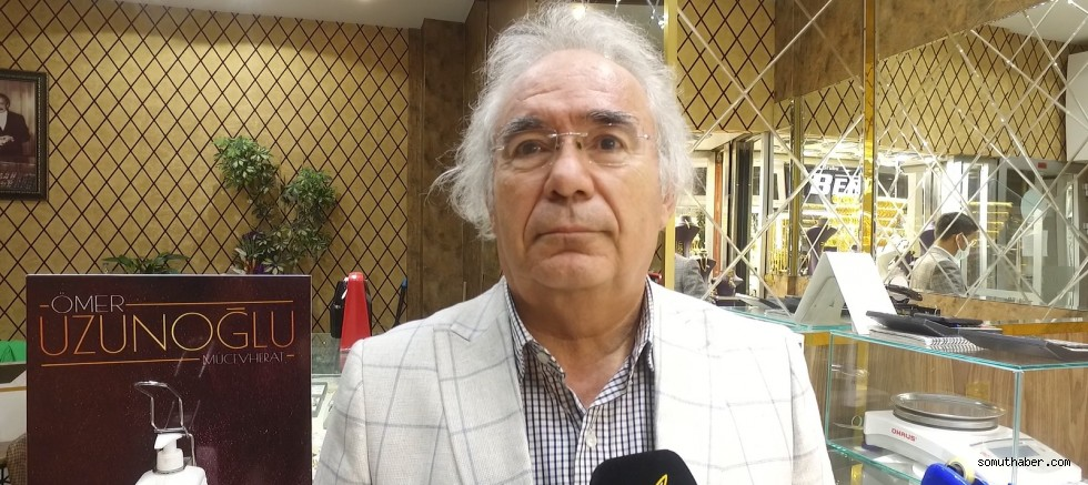 Ömer Uzunoğlu: