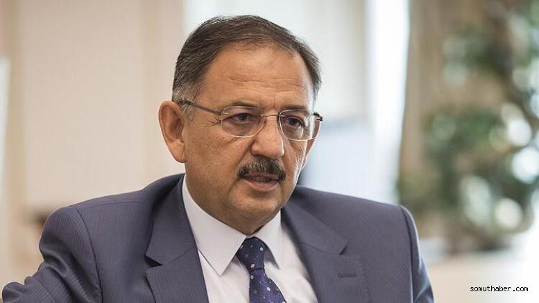 Özhaseki: Kayseri BŞB KCETAŞ'taki Yüzde 51 Hissesini Satsın!