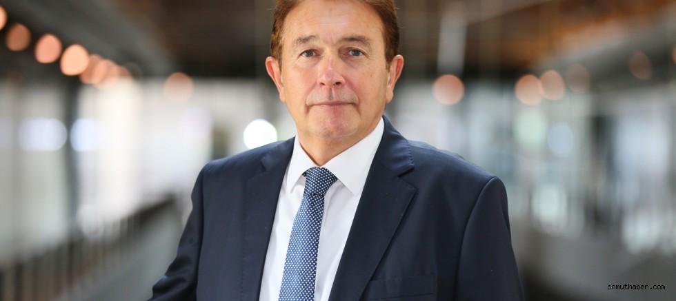 Rektör Sabuncuoğlu, Dünya Yöneylem Araştırması Sıralaması'nda