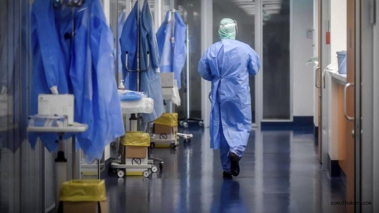 Salgında En Az 17 Bin Sağlık Çalışanı Hayatını Kaybetti