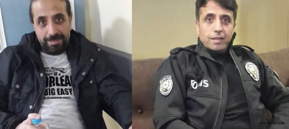Sarızlı Polis Kansere Yenik Düştü